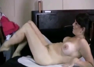 Mommy wants to get fucked right now